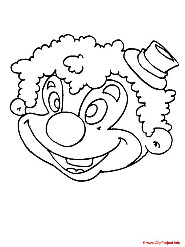 clown malbuch kostenlos runterladen gratis window color